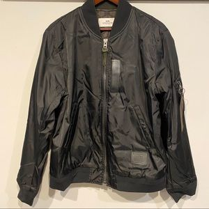 Coach Men's Bomber Jacket